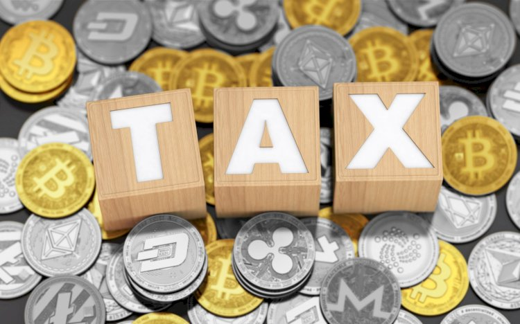 Tax on cryptocurrency: These are important things you need to know