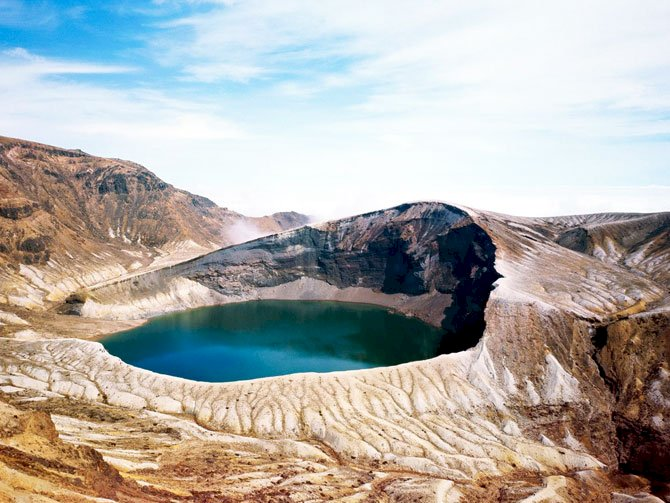 7 Wonderful Lakes That Will Fascinate You