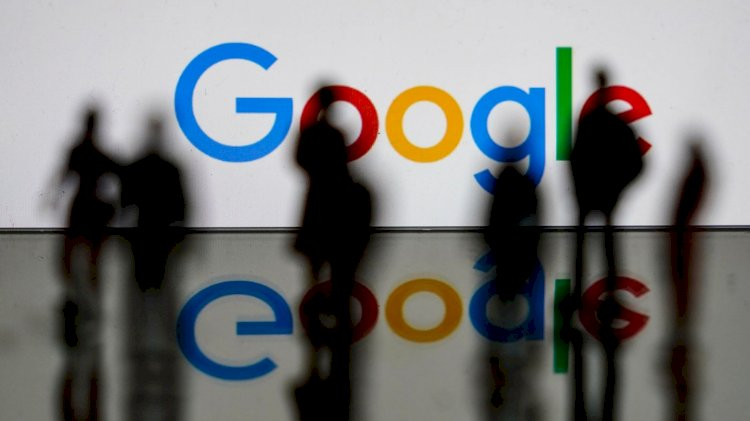 Google Urges Staff to Work from Home for Coronavirus Outbreak.