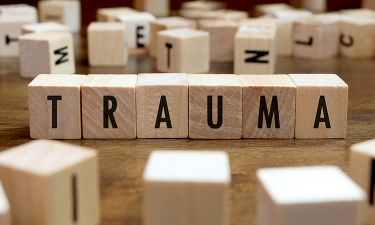 Early Childhood Trauma Got A Priority in California Recently